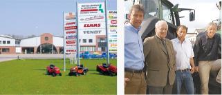 ドイツ シュレーダー社はヨーロッパ最大のプライベート・ディーラー